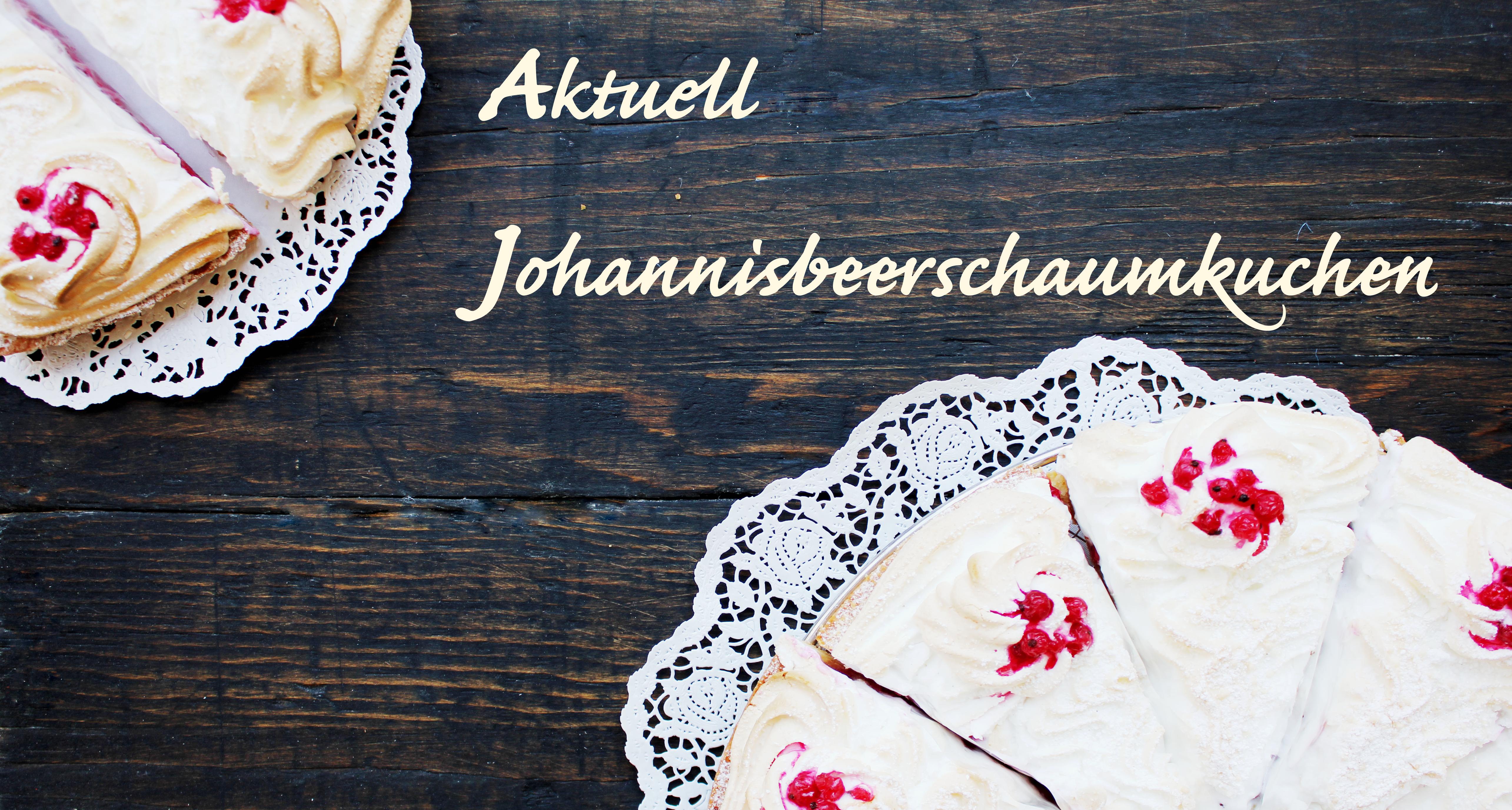 Titelnild-Patisserie-Johannisbeerschaumkuchen