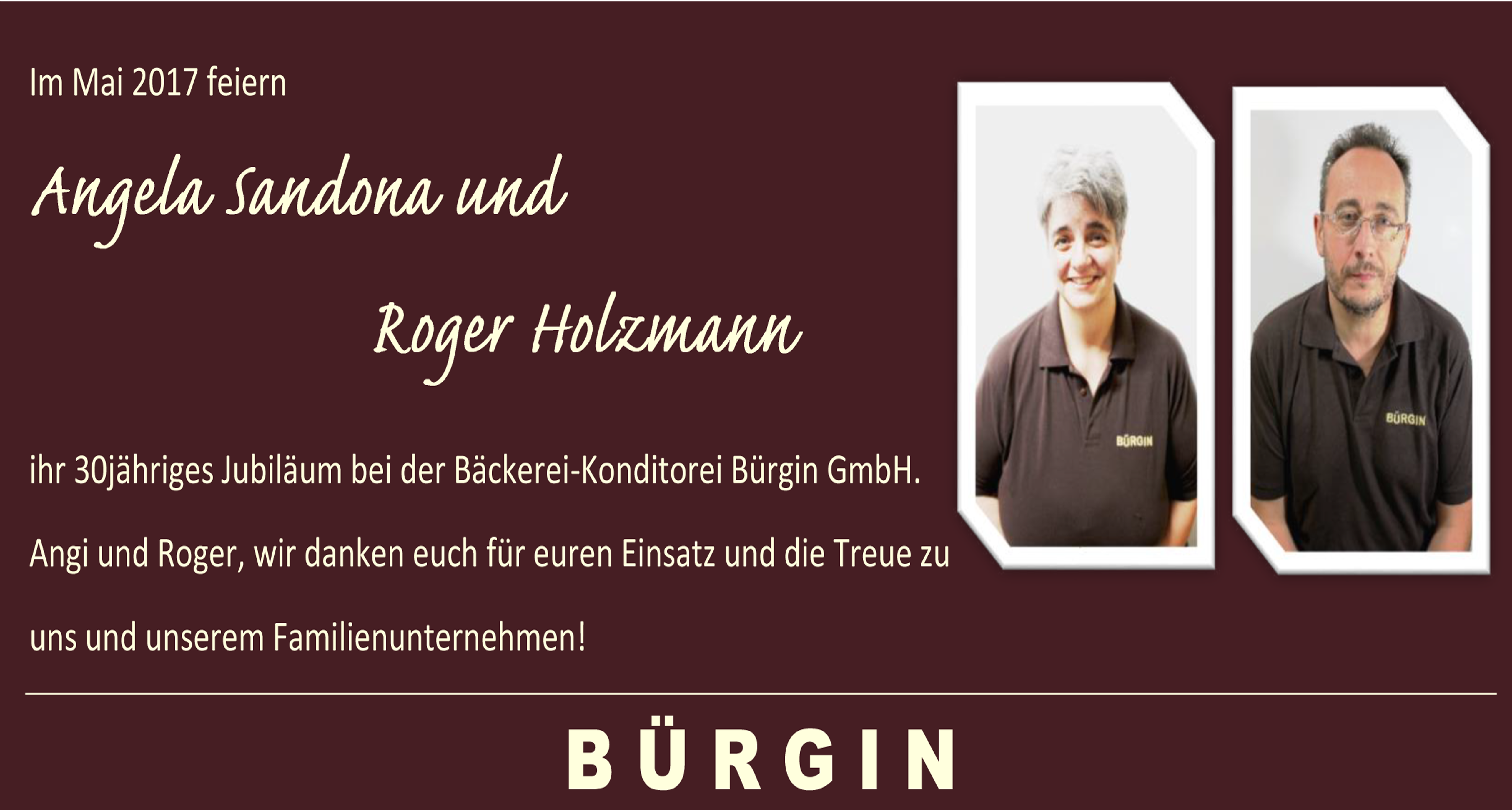 Buergin_Baeckerei_Kreuzlingen_Angela_Roger,_Jubiläum